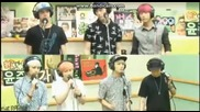 Бг превод! Btob- When I was your man ( Live 130827 Sukira )