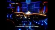 # Зара и Дмитрий Певцов - Он был старше её... - Karaoke Live