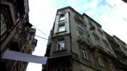 Мъжът от Адана Adanali еп.74-1 Бг.суб. Турция