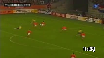 Roberto Carlos ● Best Goals Ever