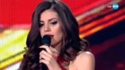 Михаела Филева - Последни думи - X Factor Live (26.11.2017)