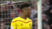 Манчестър Юнайтед 3:0 Ливърпул (14.12.2014)