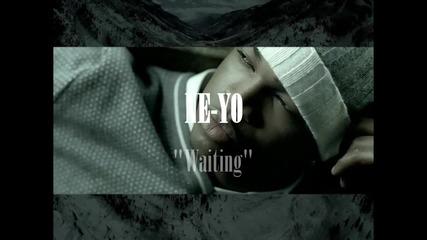 Много силна! Ne Yo - Waiting ( + Реален превод )
