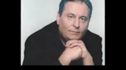 Гръцко Zafiris Melas - Ki An Pareis Gramma