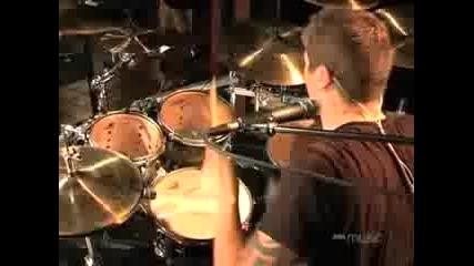 Nickelback - Next Contestant Aol Session