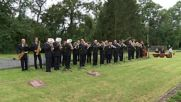 Germany: Russian ambassador takes part in memorial service for WWII Soviet soldiers