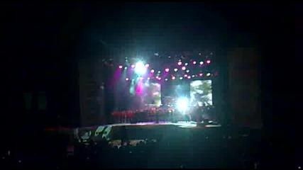2009 Враца Концерта на Слави (заблуда се едно , че свършва а то не свършва)