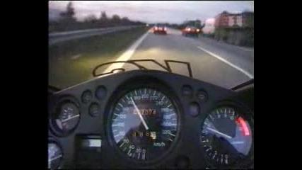 Мотор 3oo Km/h