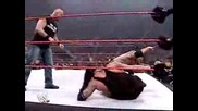 Cyber Sunday 2007 The Undertaker Vs Batista Part 4