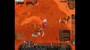 Wow Dragonfire - bg Icohp Pvp