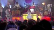 Katy Perry - Teenage Dream Live Version