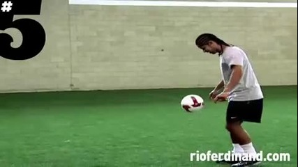 C.ronaldo 7 Freestyle Football skills