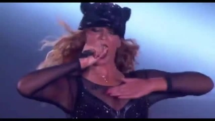 Beyonce Rock In Rio 2013 - Diva Live