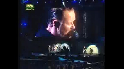 Metallica - Harvester Of Sorrow