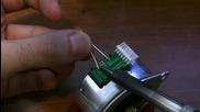 Най - простото ръчно Led фенерче
