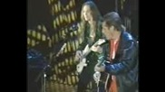 The Eagles - Hotel California Live 1995