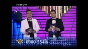 Vip Dance - Финалът 30.11.09 (цялото предаване) [част 2]