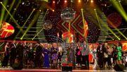 Zlatne osamdesete - narodna muzika _ 60 novih godina sa vama Rts 2017_2018