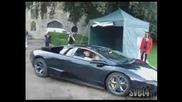 Куките Режат - Lamborghini Murcielago