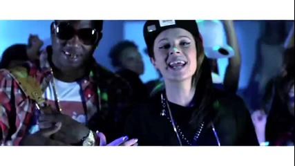 Gucci Mane & V-nasty - Let's Get Faded (official Video)
