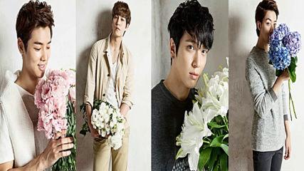 C. N. Blue ( Jonghyun ) - Thank U ( A.ri.ga.tou. )