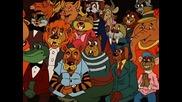 Руска анимация. Ну, погоди! 13 серия Hq