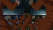 Hulk and the Agents of S.m.a.s.h. - 2x12 - The Big Green Mile