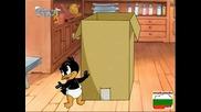 Baby Looney Tunes - S01e04 Bg Audio