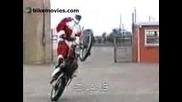 Дядо Коледа замени шейната си с Мотор (МАтоРя)