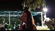Steliyana Hristova feat. Savov - Live at Summer Garden Veliko Tarnovo