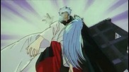 [sfs] Yu Yu Hakusho The Movie - Fight for the Neverworld 4/4 bg sub