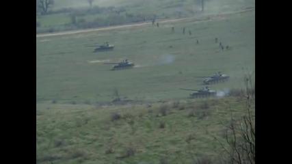 Българската армия преди...красота!
