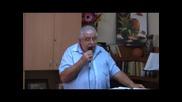 Да не би да има в някого от вас , невярващо сърце - Пастор Фахри Тахиров