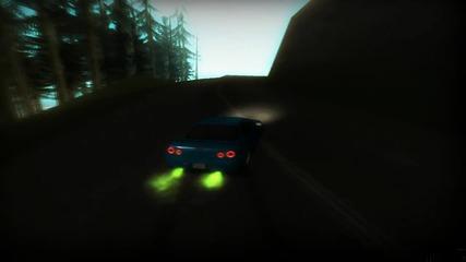 Pro Drift -2