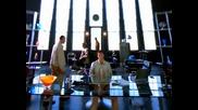 Backstreet Boys - As Long As You Love Me [bg subs]