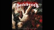 Hatebreed - The Divinity of Purpose (full Album) 2013