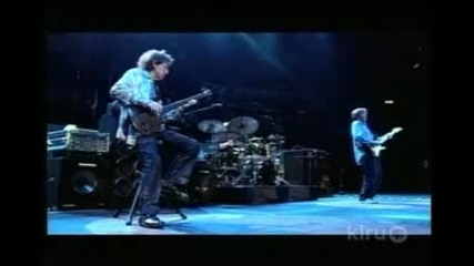 Cream - Crossroads (live 2005)