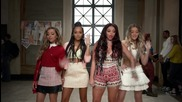 Превод! Little Mix - Black Magic