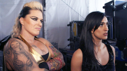 Jinny and Jazzy are going straight to the top: WWE.com Exclusive: July 17, 2019