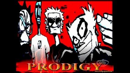 prodigy spitfire
