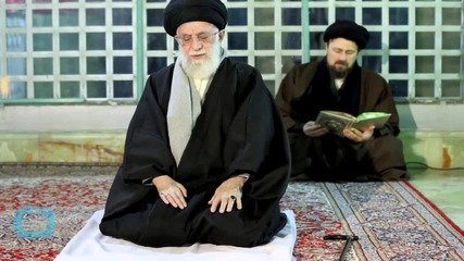 Iran Leader Says U.S. Wants to Destroy Tehran's Nuclear Industry