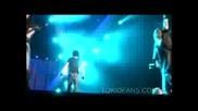 Tokio Hotel-One Night In Tokio-part three
