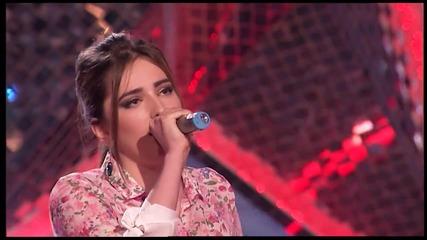 Zenaida Djukic - Imam pesmu da vam pevam