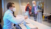 Germany: Voters cast ballots in country's federal election