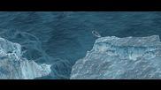 3d анимация - Arctic World - късометражно филмче