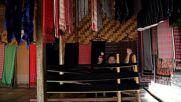 Indonesia: Indigenous Baduy community receives COVID vaccine in Lebak