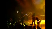 Crematory - Tears Of Time Live In Sofia!!!