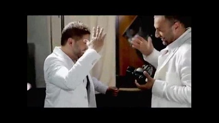 Ангел и Dj Дамян - Топ резачка ( Официално видео )