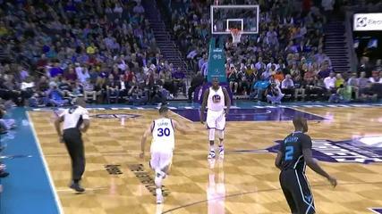 Обзор на срещите в НБА от 3-и декември