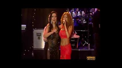 Ивана & Индира Шампанско И Салзи - Лопов Звезди На Сцената 200